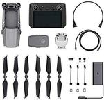 DJI Mavic 2 Pro with Smart Controller (16GB AU) $2399 Delivered (RRP $3099) @ Amazon AU