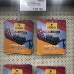 Village Roadshow Gold Coast Super Pass (Movieworld, Sea World, Wet'n'Wild) $128.99 @ Costco (Membership Required)