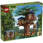 LEGO IDEAS Tree House 21318 $185 Delivered @ Target