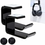 Reayou 2 Pack Headset Holder $14.44 + Delivery ($0 with Prime/ $39 Spend) @ Sparks Au via Amazon