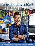 [eBook] Barefoot Investor for Families $6.99 @ Amazon AU
