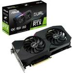 Asus GeForce RTX 3060 Ti Dual OC 8G Graphics Card $799 (Free Pickup or $10 Delivery) @ Umart