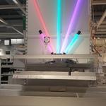 [SA] SPÄNST RGB LED Light Stick 134cm $15.99 @ IKEA