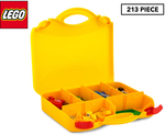 LEGO Classic Creative Suitcase 10713 $9.99 (75% off RRP) + Delivery ($0 with Club Catch) @ Catch (OOS @ Amazon AU)