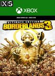 [XB1, XSX] Borderlands 3 Ultimate Edition (Includes Season Pass 1 and 2) $64.09 @ CDKeys