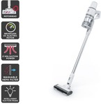 [LatitudePay] Kogan Z10 Cordless Vacuum Cleaner $114.99 Delivered (Was $579) @ Kogan