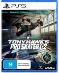 [PS5] Tony Hawk's Pro Skater 1 + 2 $48 + Delivery (Free C&C) @ Harvey Norman