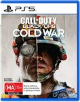[PS5] Call of Duty: Black Ops Cold War $68 Delivered @ Amazon AU