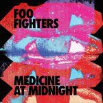 Foo Fighters - Medicine at Midnight on Vinyl - $20 + Delivery ($0 with Prime/ $39 Spend) @ Amazon AU
