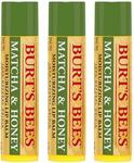 Burt's Bees Lip Balm Varieties 3-Pack $1.98 + Shipping (Free with Club) @ Catch