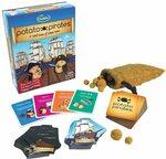 [Back Order] ThinkFun Potato Pirates Family Game $14.81 (Was $30.99) + Post ($0 with Prime/ $39 Spend) @ Amazon AU