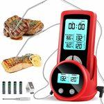 30% off Meat Thermometer $34.28 Delivered @ Jornarshar-AU via Amazon AU