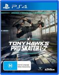 [PS4] Tony Hawk's Pro Skater 1 & 2 $15 + Delivery ($0 with Prime/ $39 Spend) @ Amazon AU