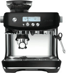 [Afterpay] Breville BES878 The Barista Pro Espresso Machine - Black Truffle $747.15 + Delivery ($0 C&C) @ The Good Guys eBay