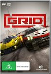 [PC] GRID (2019) $5.95 + Shipping (Free with Prime/ $39 Spend) @ Amazon AU
