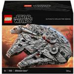 LEGO Star Wars Millennium Falcon Collector Series Set (75192) $1049.99 + Delivery @ Zavvi AU