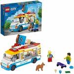 LEGO City Ice-Cream Truck 60253 $16.15 + Delivery ($0 with Prime/ $39 Spend) @ Amazon AU