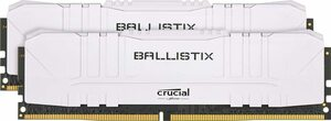 Crucial Ballistix Gaming Memory 2x8GB (16GB Kit) DDR4 3600MT/s CL16 $124.09 + Delivery ($0 with Prime) @ Amazon US via AU