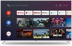 CHiQ 75 Inch 4K UHD Smart Android LED TV $1,509 Delivered @ Appliances Online
