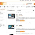 Samsung Galaxy Tab 2 7.0 8GB Tablet $319 Inc Delivery & 12 Month Warranty - Valuebasket.com