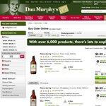 Rekorderlig Cider 500ml 15pk Case - $59.95 @ Dan Murphy's - Free Delivery - Online Only