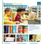 (BRISBANE) Get Your Library Fees Waived by Bringing in A Can of Food!