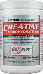 Jarrow Formulas 600g Creatine Monohydrate for Only $11.83 + $6.99 Shipping (20% off)