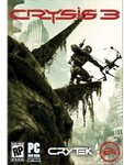 34% OFF Crysis 3 Hunter Edition PC Download Origin Activation Key [$38.71 AUD] - Developox