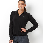 Women's Spalding Performance Jacket - Black - $2.83 TARGET