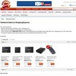 Seagate 3TB External Drive USB 3.0 $119 + Freight | Samsung 840 PRO 256GB SSD $238 Free Freight
