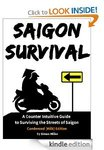 Saigon Survival eBook Free Promo - extended for another 24 hours!