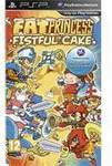 Sony PSP Game - Fat Princess: Fistful of Cake ~ $6 Delivered (WOWHD.co.uk)