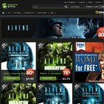 [Steam] Aliens: Colonial Marines - $4, Aliens Vs Predator- $3 + Free Rome Total War w/Purchase