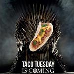 Salsa's Fresh Mex Grill - $2 Taco Tuesdays - Back by Popular Demand (Via FB Page Post)
