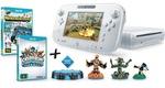 Nintendo Wii U Basic Skylanders Console Bundle $178 In Store @ Target