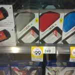 Nintendo 3DS XL $99 Kmart Munno Para SA