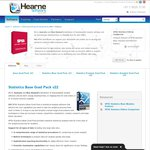 Student SPSS 10% off Discount Code @ Hearne