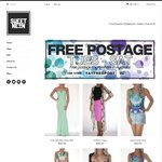 Free Postage anywhere in Australia at Sweet Neon