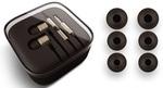 Xiaomi Piston Gold Headphones Black Friday Deal at MeriMobiles.com - USD $19.78 (Free Shipping)
