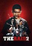 The Raid 2 (Movie) - Google Play - SD $2.99 or HD $3.99