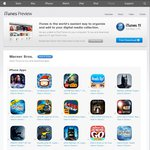 Warner Bros. Select Game Apps on Sale [iOS] $1.29 ea