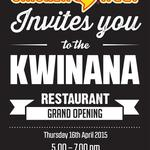 Chicken Treat Kwinana (WA) Free 1/4 Chicken & Chips to First 500 Thurs 16/4 (5-7pm)