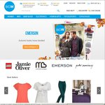 Big W Drop Zone Round 4, Inc Photolab Home Entertainment, Bedding, Furniture, Towels and Kitchen