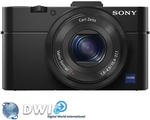 Sony RX 100 II for $599 Delivered (DWI)