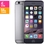 Apple iPhone 6 64GB Space Grey Australian Stock $899 + $9.95 Delivery @ Catch Of The Day