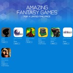 'Amazing Fantasy Games' for iOS on Sale over 50% off (Limbo, Badland Plus More)
