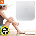 Genuine Xiaomi LED Smart Bluetooth Body Weight Scales US $58.99 (~ AU $82) Delivered @ TinyDeal