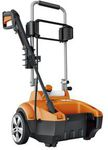 Worx 1.7kw High Pressure Cleaner - WG603E Orange - Clearance $165 (Original RRP $299) @ Masters