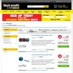 Sony Portable Speaker $54, 2x Eneloop Family Pk $68, Pebble Steel $148 @ Dick Smith