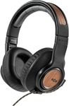 Win a House of Marley Legend ANC over-Ear Headphones from Blunt Mag